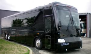 Party Bus Rental, Jacksonville