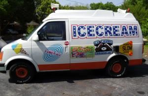 Fun Time Treats, LLC, Orlando — Ice cream truck located in Orlando, Florida available for employee appreciations, customer appreciations, church socials, weddings, daycare fun day, school field day, birthday parties, corporate picnics, family reunions, ice cream socials, any social gathering we are here for your needs. Ice cream catering is our business special requests welcomed.