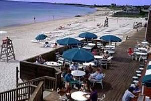 Surf Lounge, Sea Crest Beach Hotel, North Falmouth — Surf Lounge