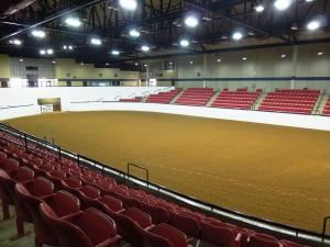 W.R. Watt Arena @ Will Rogers Equestrian Center, Will Rogers Memorial Center, Fort Worth