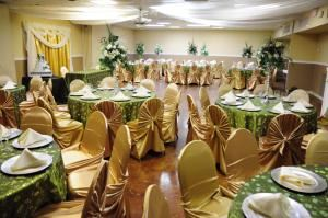 Palo Verde Ballroom, The Grand Luxe Hotel and Resort, Tucson