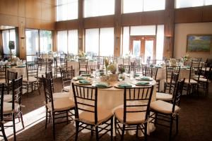 Entire Facility, Mira Vista Country Club, Fort Worth