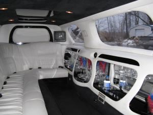 Moonlite Limo Service, Akron