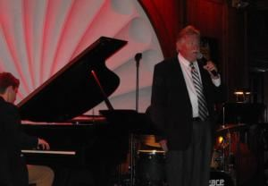 Dale Fetick Jazz Quartet, Milford — The Dale Fetick Quartet at The Celestial Restaurant