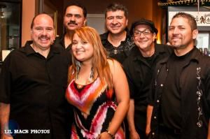 4 Hour Band Package , Ritmo & Sabor, Jacksonville