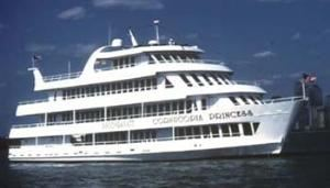 Cornucopia Princess, NY Boat Charter, New York