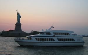 Cloud Nine IV, NY Boat Charter, New York