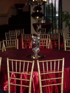 Holiday Special Party Package, Rose Cottage Event Space, Kennesaw — Christmas Party