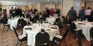 The Wellington Room A, GrandStay Hotel & Conference, Saint Paul