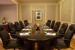 Boardroom, InterContinental Miami, Miami