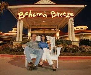 Bahama Breeze, Troy
