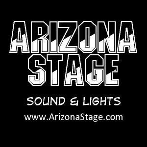 Arizona Stage Sound & Lights, Phoenix