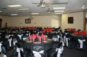 Facility with Food & Beverage (Saturday), Cameron Hall Special Event Facility, Conyers