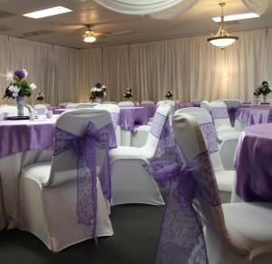 The Signature Wedding Package (Saturday, No Food & Beverage), Cameron Hall Special Event Facility, Conyers