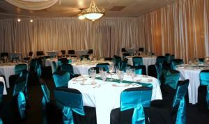The Signature Wedding Package (Friday & Sunday, No Food & Beverage), Cameron Hall Special Event Facility, Conyers