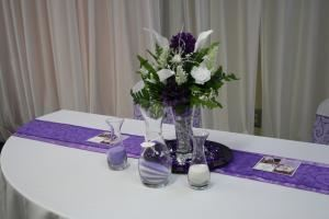 The Sweet Heart Wedding Package (Friday & Sunday, No Food & Beverage), Cameron Hall Special Event Facility, Conyers