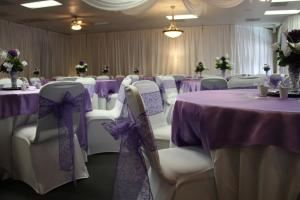 The Sweet Heart Wedding Package (Saturday, With Food & Beverage), Cameron Hall Special Event Facility, Conyers