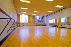 Theater - Dance Studio, Colorado Heights University, Denver