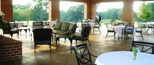 Special Events and Catering Packages Starting at $25.00 Per Person, The Brickyard at Riverside, Macon — Reception
