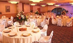 Wedding Package, Clarion Hotel & Conference Center Modesto, Modesto — banquet wedding