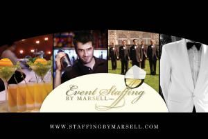 Event Staffing by Marsell, Inc., New York
