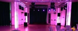 Four Hour DJ Package, DJ KYD - Lighting & More, Boston