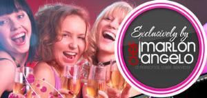 Girls Night In Cocktail Party, Chef Marlon Angelo - Pittsburgh, Pittsburgh — banner