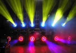 Arizona Stage Sound & Lights, Peoria
