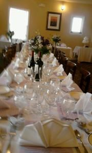 Extraordinary Wedding Menu (starting at $18 per person), La Dolce Vita Historic Heritage Square, Oxnard