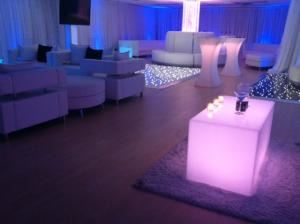 Luxury Lounge ATL