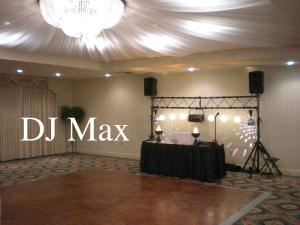 DJ MAX, McAllen — DJ Max is recommended by the best Wedding vendors in the Rio Grande Valley & does all types of Parties & Events, Specializing in Great Wedding Receptions and offers a High-Quality Sound System, Customized Song List, Great-Looking Setup with Lights, Beautiful Formal Dinner and also Festive Party Music, Professional Presentation, Master of Ceremonies Service, Event Planning & Coordination Service,  Call for your Free Consultation!