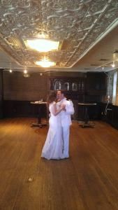 Bronze Wedding Package, RCBAudio, North Charleston