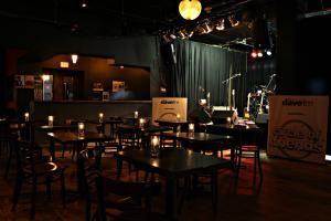 Center Stage Atlanta Ga Party Venue