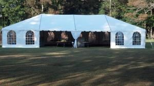 Tents over Georgia, Cumming — weddings, events, receptions for up to 500 people