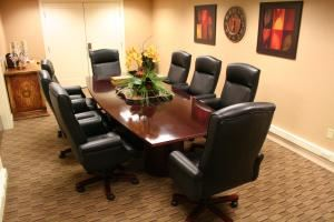 Conference Room, West Inn & Suites, Carlsbad