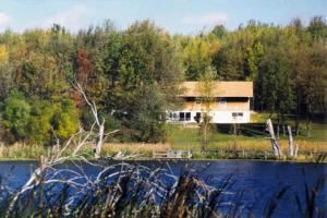 Koinonia Environmental and Retreat Center, Manchester University, North Manchester