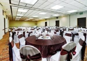 Conference, Quality Inn Denver, Denver — Over 5,000 s.f. of event facilities. We can also cater your event with our onsite catering department. Wedding, Anniversaries, Quince eras, Bar Mitzvahs, Bat Mitzvahs, Graduation parties, and Corporate events.