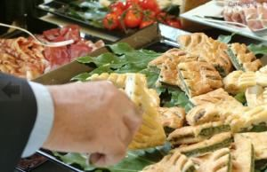 Simply Wonderful Caterers Holiday Package - I, Simply Wonderful Caterers, Upper Marlboro