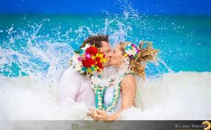 Hawaii Wedding Photography, Honolulu