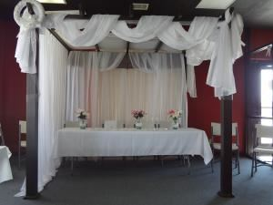 Rocky Mountain Event Center, Belen — Wedding Chapel - stay local - keep it simple - our Chapel is designed for the budget wise consumer who wants a nice location without taking out a loan -