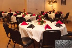6 Hour Venue Rental, Ambiance Entertainment Venue, Fayetteville