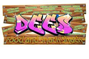 Dee's Food & Snack Shack, llc, Columbia