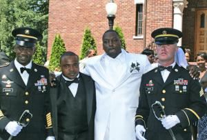 Military Wedding Special, Jerry Chunn Photography, Tacoma — MILITARY WEDDING