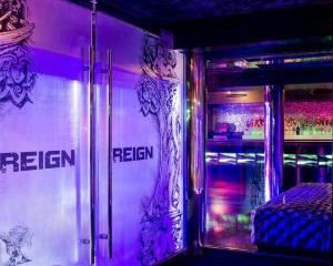 Special Event Rental at Reign Nightclub in Atlanta, GA, Reign Nightclub, Atlanta