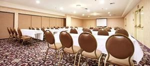 Plaza Ballroom, BEST WESTERN PLUS Heritage Inn Hotel and Conference Center Stockton, Stockton