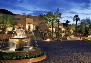 Camelback Inn, A JW Marriott Resort & Spa, Paradise Valley