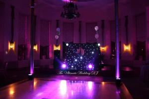 Professional DJ Services, Maple Hill