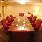 2013  Quick Full Meeting Package, Best Western, Woburn — Board Room