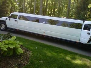 24/7 Limousine, Waterford