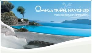 Omega Travel Services, Chilliwack